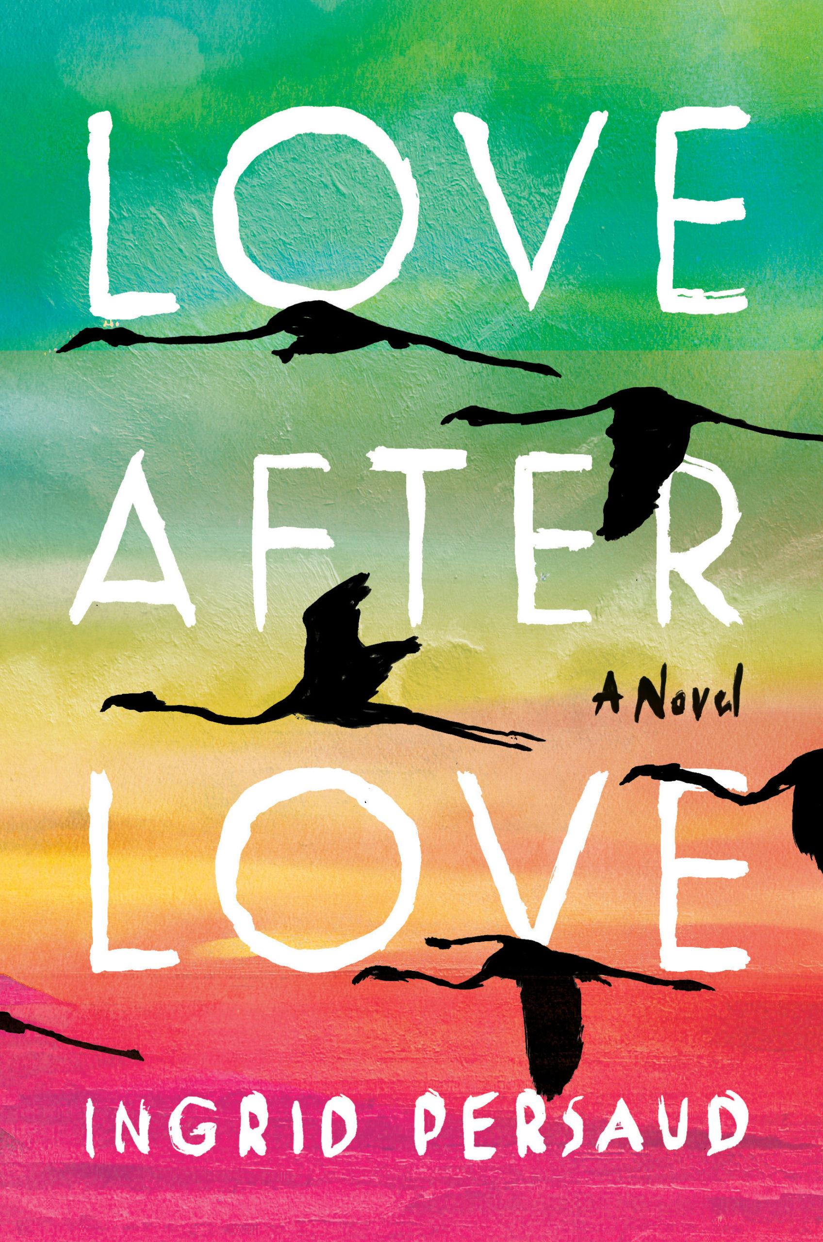 LOVE AFTER LOVE_LGBTQIA+ books