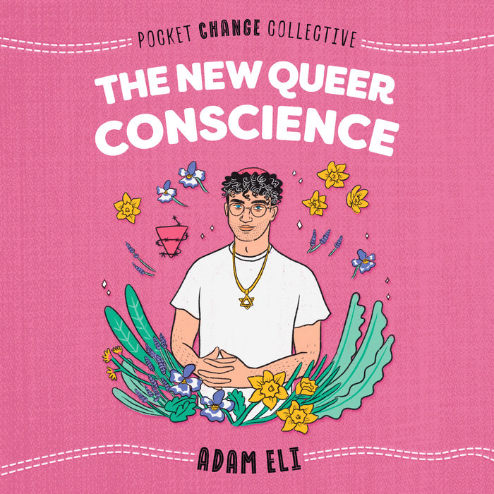 THE NEW QUEER CONSCIENCE_LGBTQIA+ books