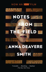 NOTES FROM THE FIELD_Books About Black Activism