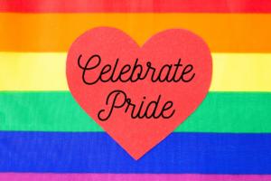 Celebrate #PrideMonth