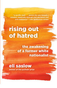 RISING OUT OF HATRED_Anti-Racist Reading List