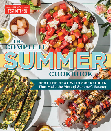 SUMMER COOKBOOK_best father's day gifts