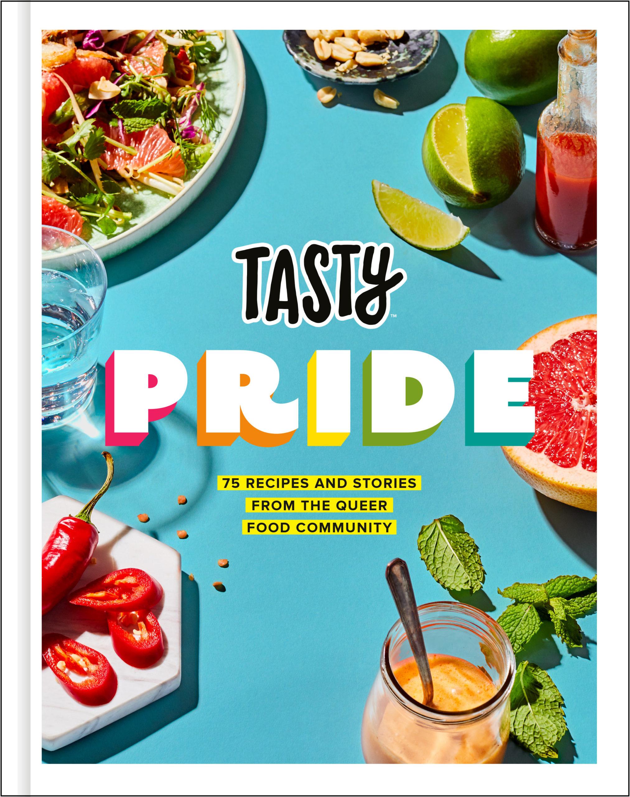 TASTY PRIDE_LGBTQIA+ books