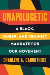 UNAPOLOGETIC_Books About Black Activism