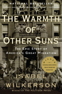 THE WARMTH OF OTHER SUNS_Juneteenth Reading List
