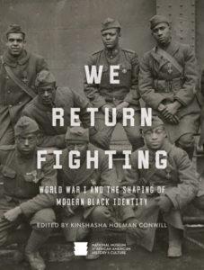 WE RETURN FIGHTING_Black History
