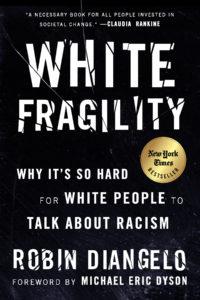 WHITE FRAGILITY_Anti-Racist Reading List