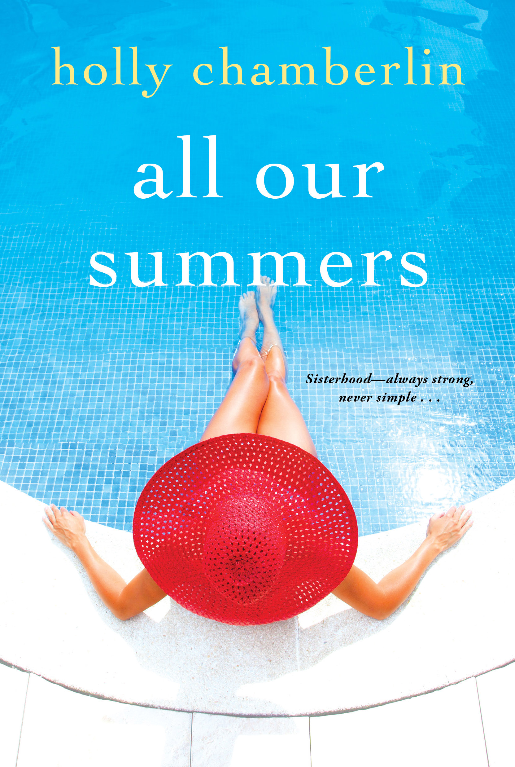Best Beach Reads_All Our Summers