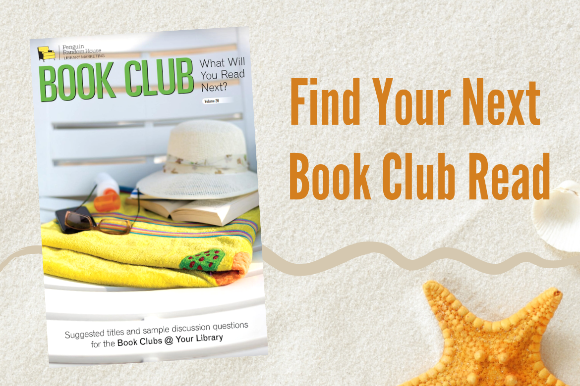 Book Club Best Bets