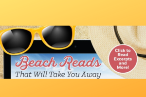 Beach Reads That Will Take You Away