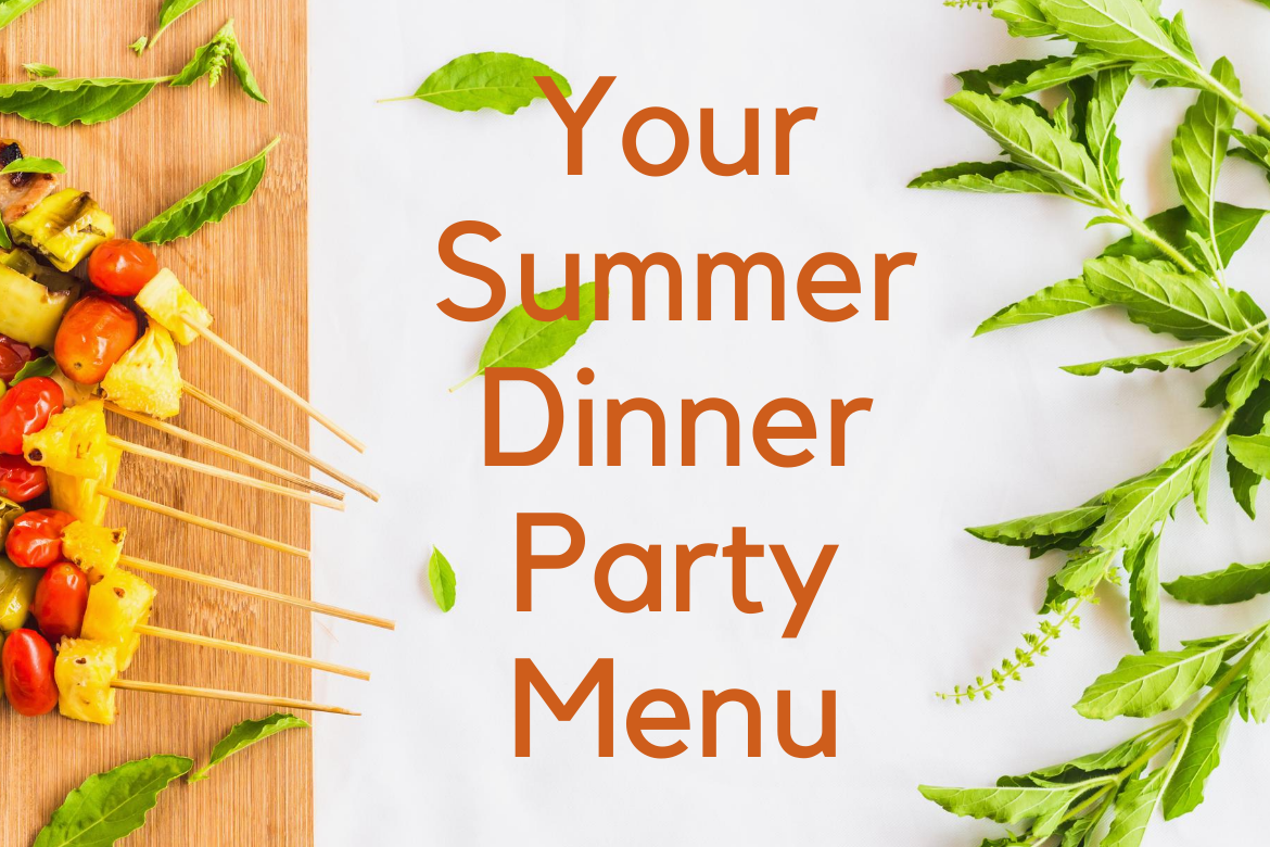 Up Your Summer Chef Game