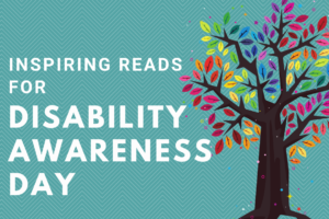 Reads for Disability Awareness Day
