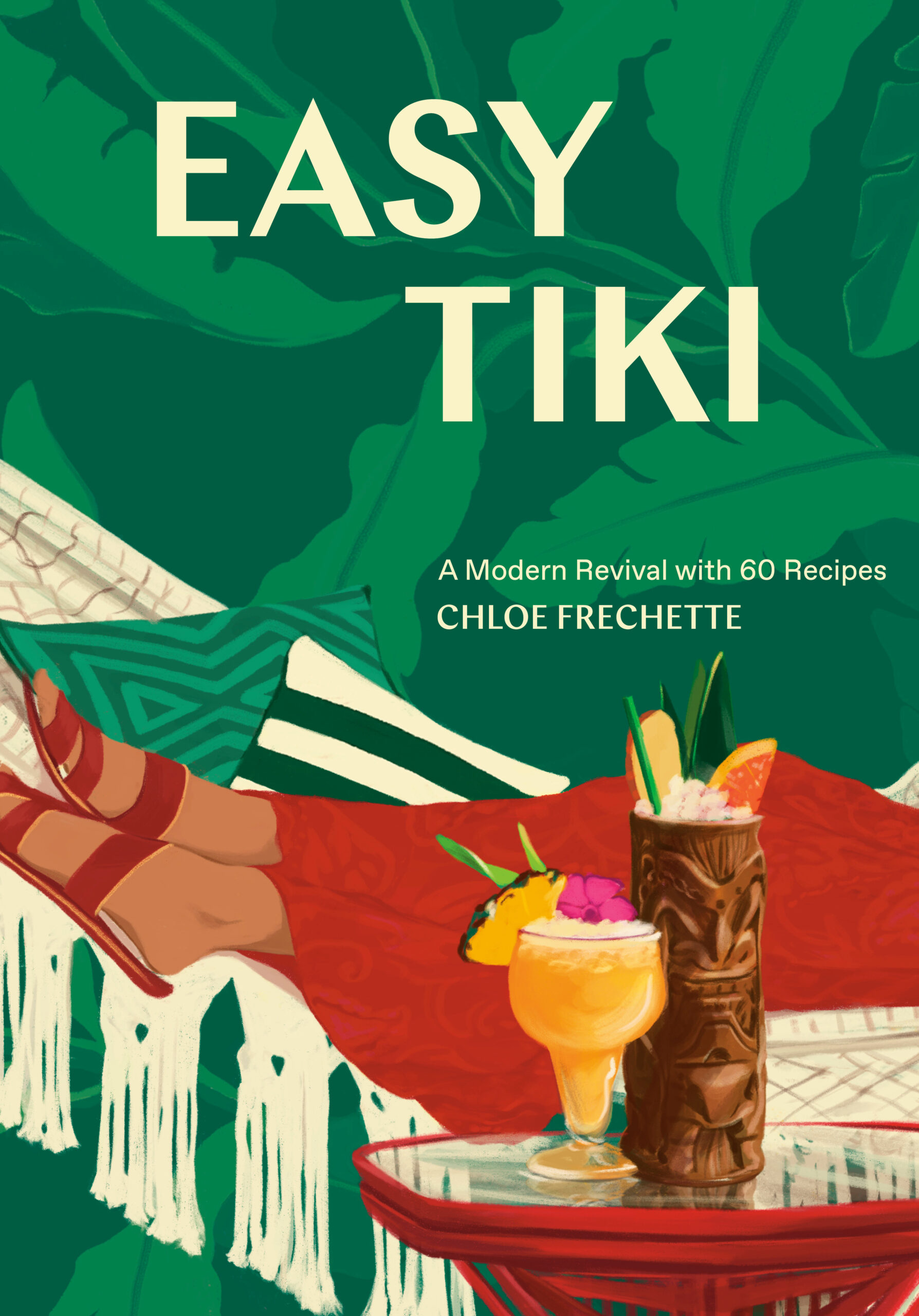 EASY TIKI_books and cocktails
