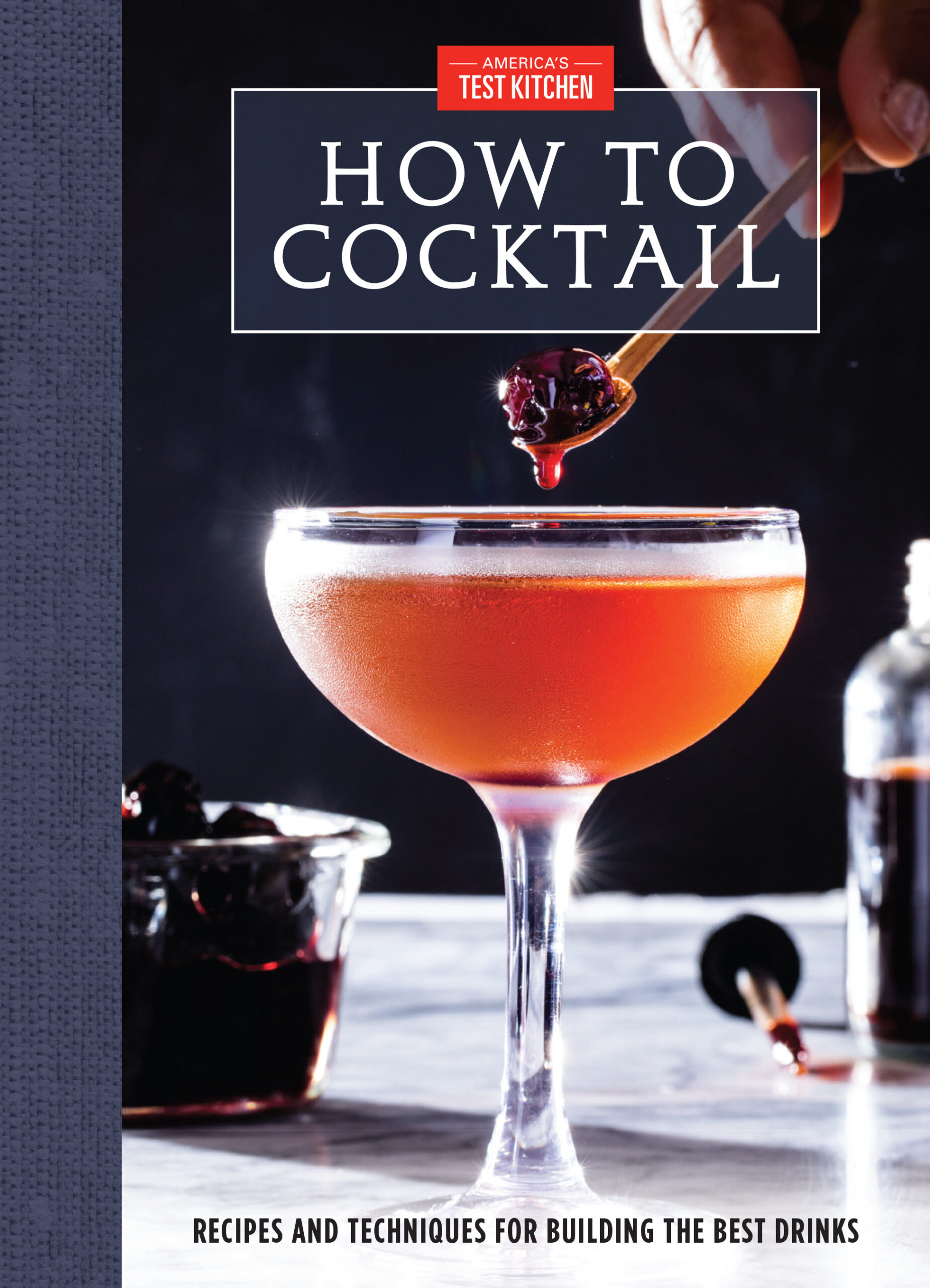 HOW TO COCKTAIL_books and cocktails