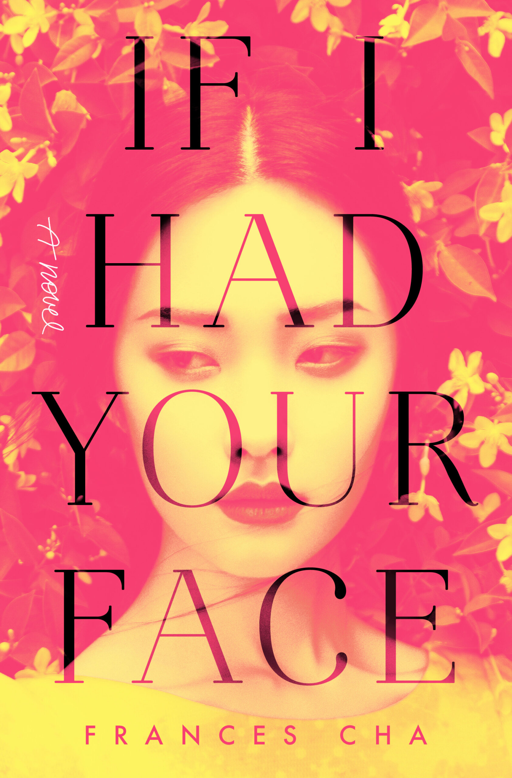 IF I HAD YOUR FACE_Book Club Picks