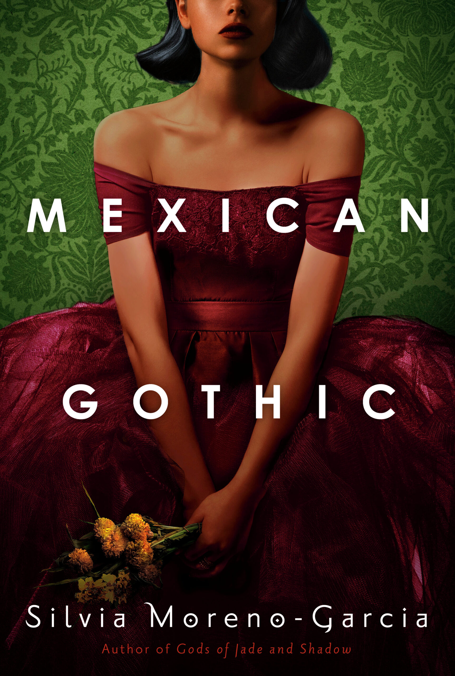 MEXICAN GOTHIC_Book Club Picks