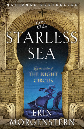 STARLESS SEA_Book Club Picks
