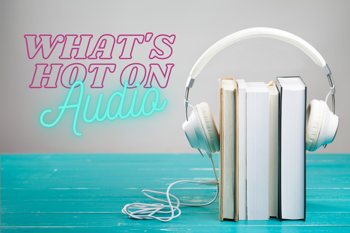 Audiobooks to Add to Your Playlist
