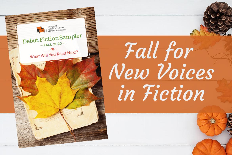 Fabulous Fall Debuts