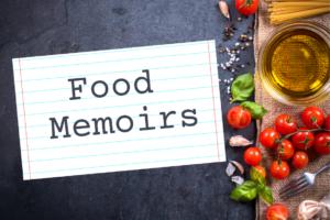 Food Memoirs You'll Devour