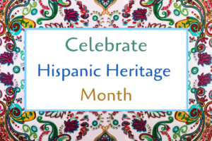 Books That Celebrate Hispanic Heritage Month
