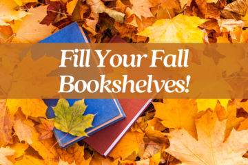 Enter to Win a Collection of 40 Books and Audiobooks