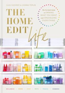 The Home Edit Cover