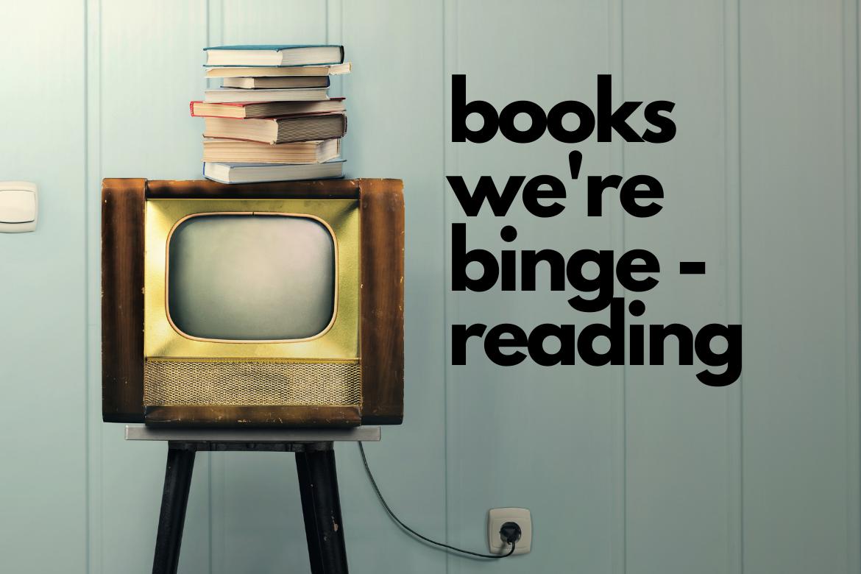Movie & TV Tie-In Reads