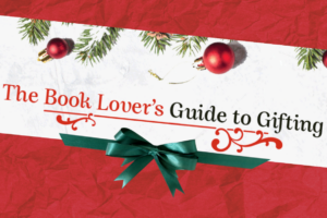 Give the Gift of Books This Holiday Season