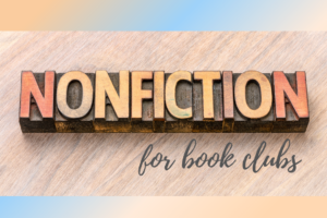 Must-Read Nonfiction for Book Clubs