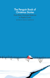 The Penguin Book of Christmas Stories Cover