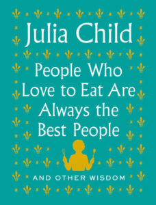 People Who Love to Eat Cover