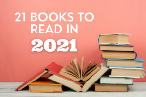 21 Books to Read in the New Year