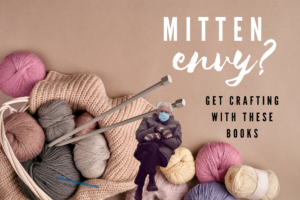 Get Inspired to Knit!