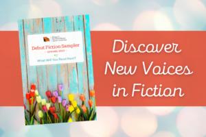 Our Spring 2021 Debut Fiction Sampler