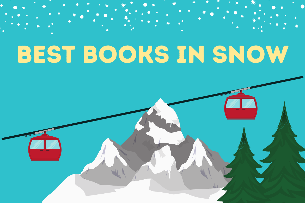 Discover the Books That Are Best in Snow!