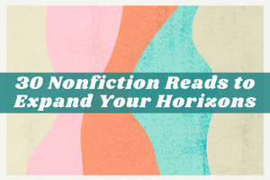 Join Our Nonfiction Reading Challenge