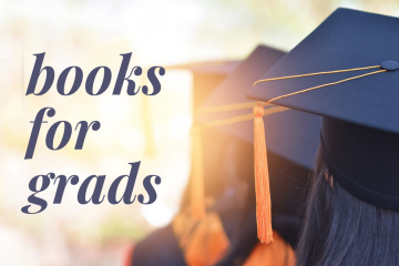Inspiring Reads for Graduation