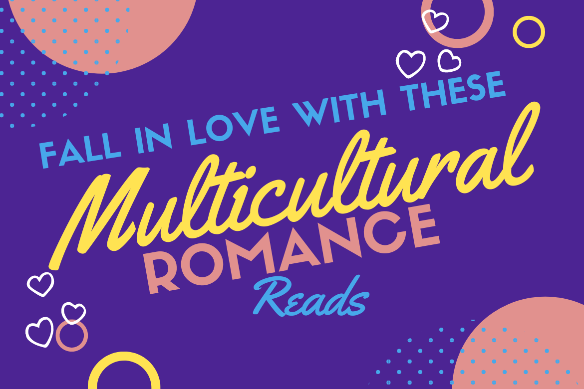 Multicultural Romances That Will Make You Swoon