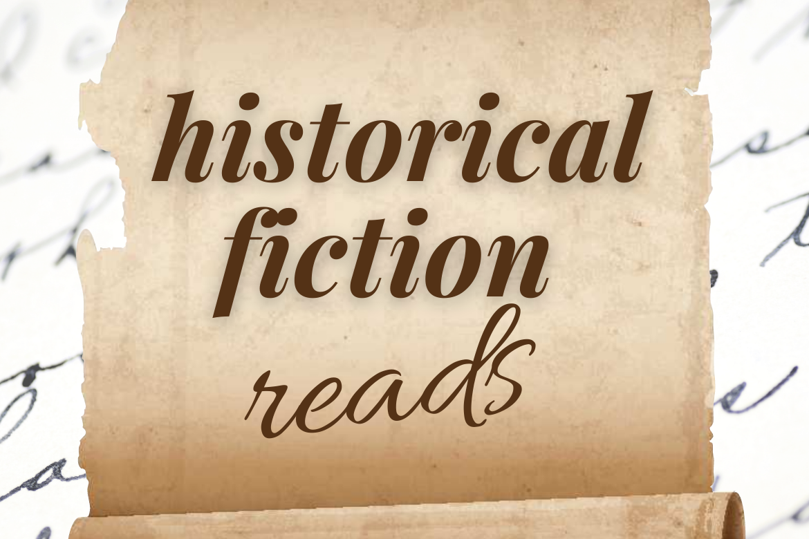 Sweeping Historical Fiction