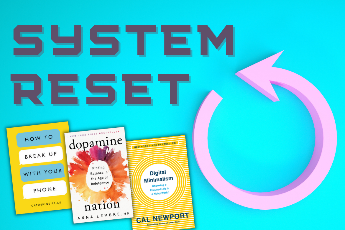 Reads to Help Reset